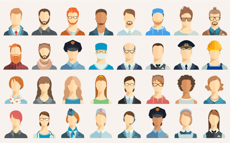How to Make a Customer Avatar in 5 easy steps