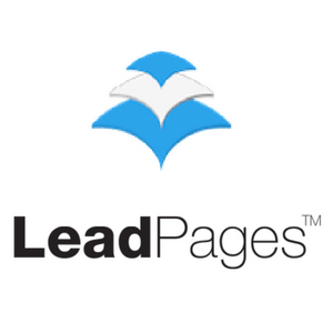 leadpages logo square