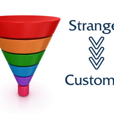 online sales funnel strategy