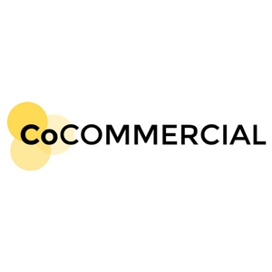 cocommercial logo square