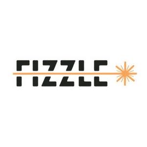 Fizzle logo square