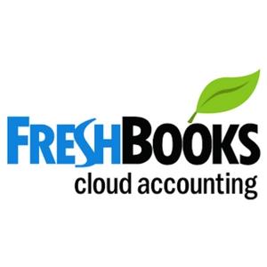 Freshbooks logo square