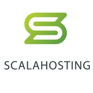 Scala Website Hosting logo square