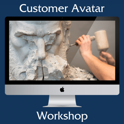 customer avatar workshop