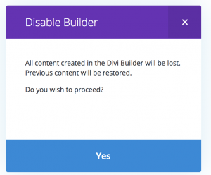 gutenberg tutorials divi builder visual builder