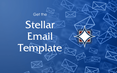 The Stellar Email Template