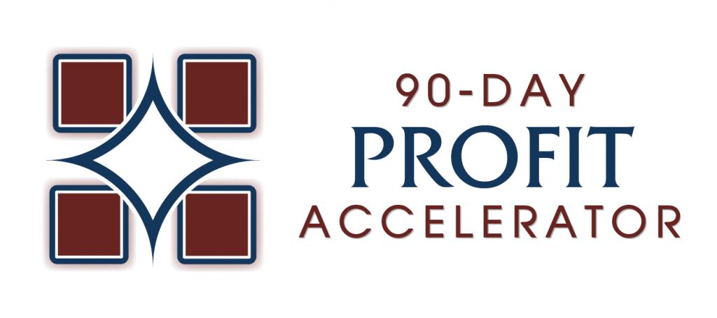 90 Day Profit Accelerator
