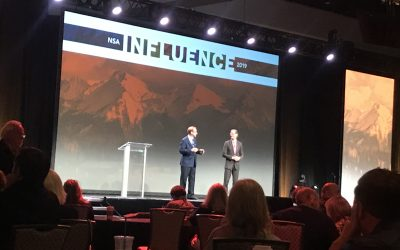 NSA #Influence19 Conference Recap
