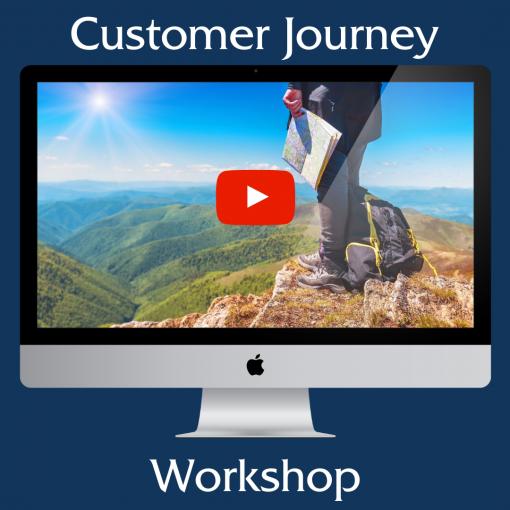 customer journey workshop product tile